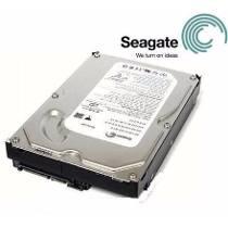 HD SEGATE 250GB SATA II 7200 RPM