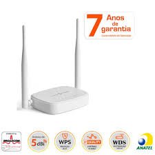 Roteador Wireless Link One L1