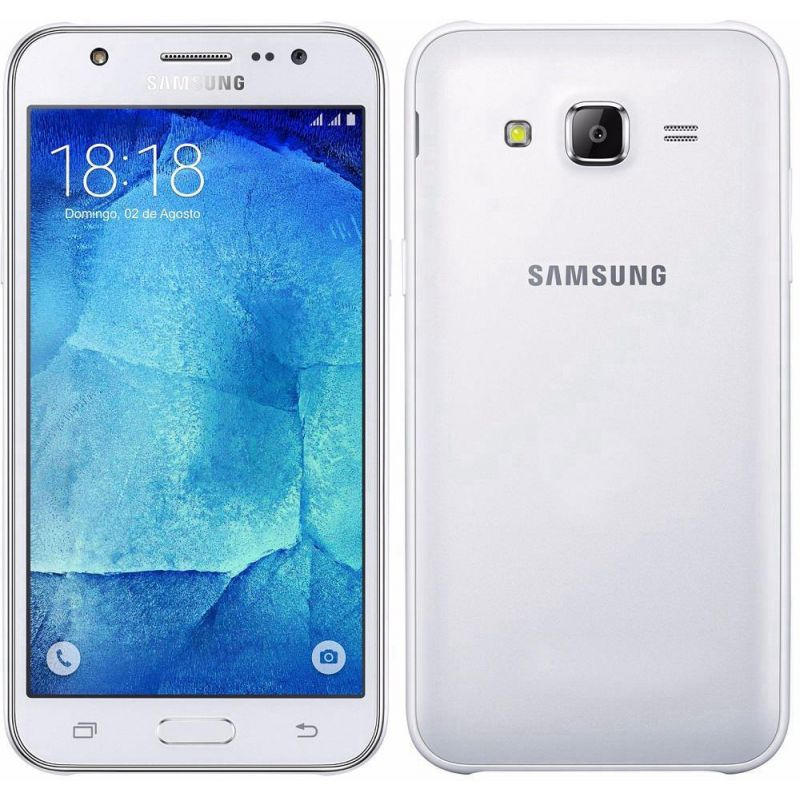 Smartphone Samsung Galaxy J5 Duos Quad Core 1.2Ghz, Android 5.1