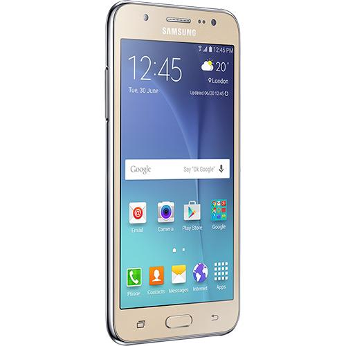Samsung Galaxy J5 Duos Dual Chip Android 5.1 Tela 5