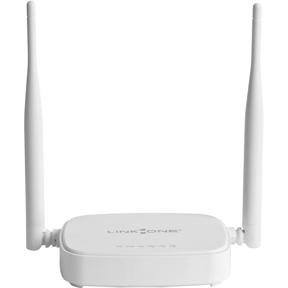 Roteador Wireless Link One L1-RW332 300 Mbps Link One