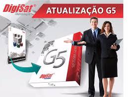 SISTEMA COMERCIAL GERENCIAL SOMENTE ATUALIZAÇÃO G5