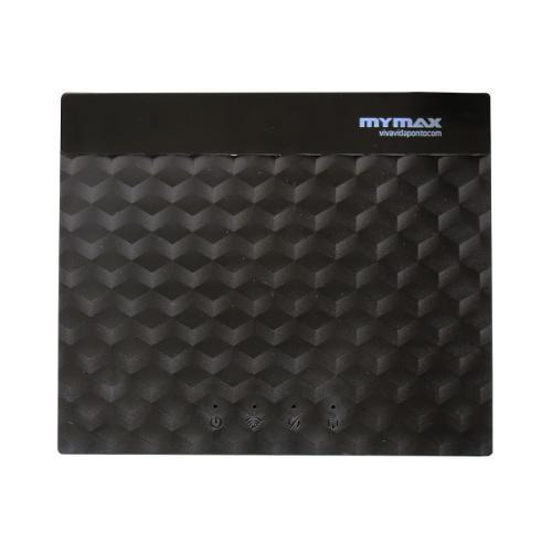 Roteador Wireless Mymax 150mbps Com Antena 5 Dbi