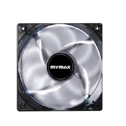 Cooler Fan Para Gabinete 120mm Storm 2 Branco