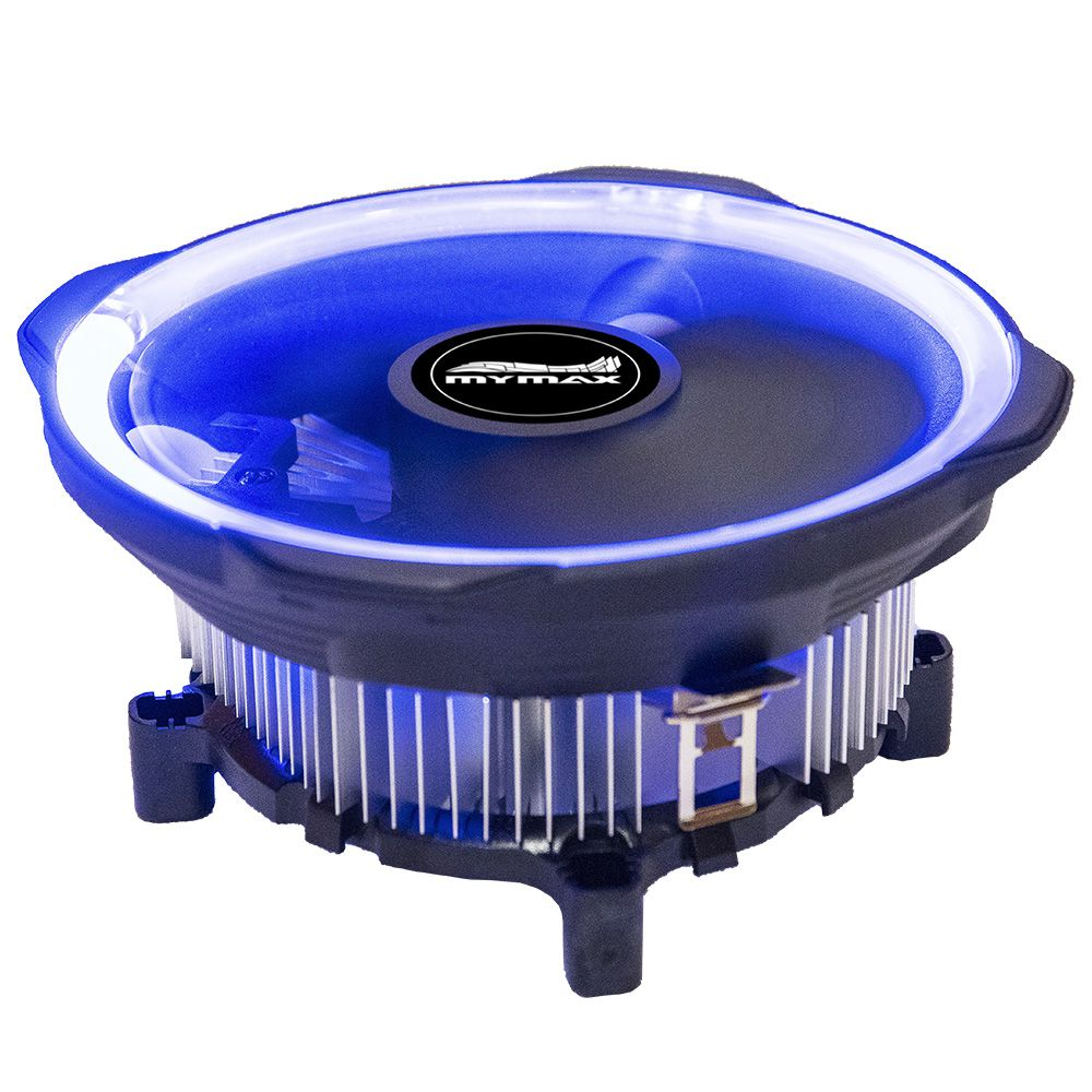 Cooler Universal para Intel e AMD Led Azul