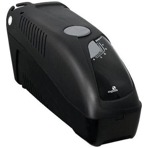 Nobreak Easy Pro 900s USB-Ti Black 60Hz Bivolt 20Nep4161