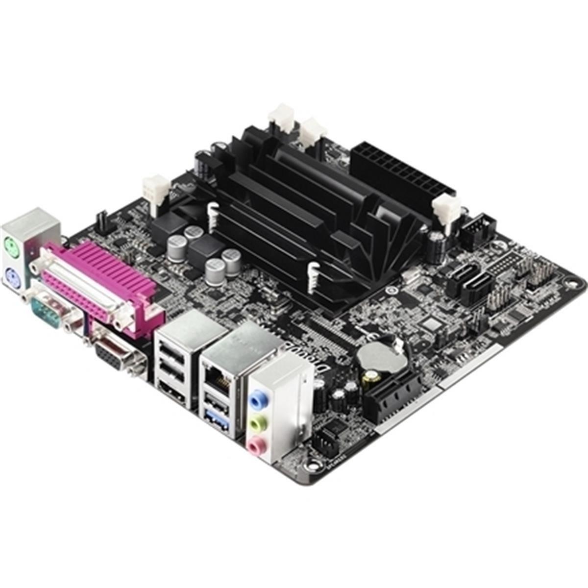 PLACA MÃE D1800B-ITX