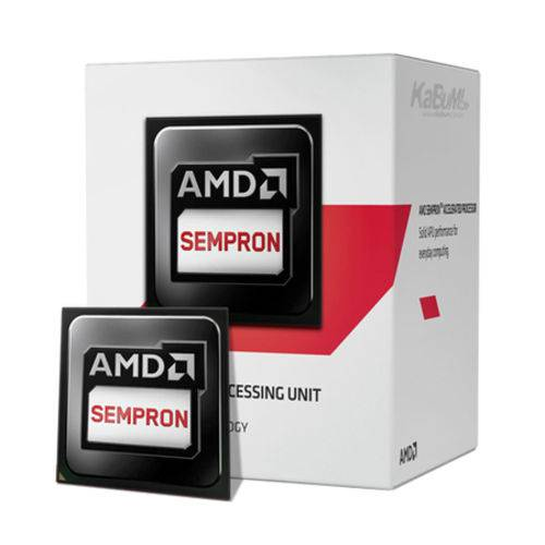 Processador Amd Am1 Sempron 2650 1.45ghz 1mb