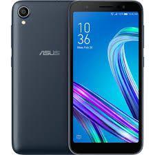 """Smartphone Asus Zenfone Live L1 ZA550KL Preto 32GB, Tela 5.5"""", Dual Chip, Câmera 13MP, 4G, Android 8.0, Processador Octa Core e 2GB de RAM"""