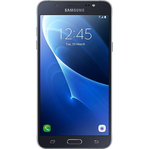Smartphone Samsung Galaxy J7 Metal Dual Chip Android 6.0 Tela 5.5