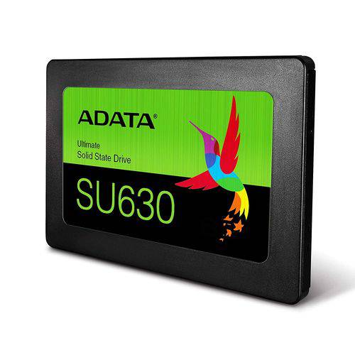 SSD Adata SU630 240GB NAND Flash 3D QLC 2.5