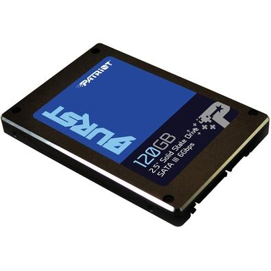 SSD PATRIOT 120GB