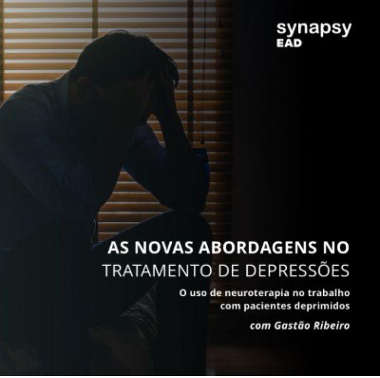As Novas Abordagens no Tratamento de Depressões