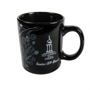 "Caneca ""Museu do Café"" 330ml"