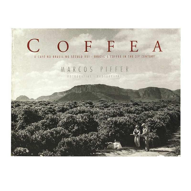 Coffea - O Café no Brasil no Século XXI