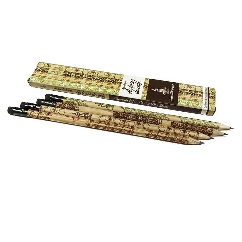 Estojo de lápis