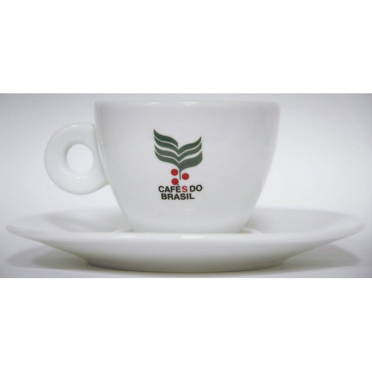 Xícara de café espresso 30ml
