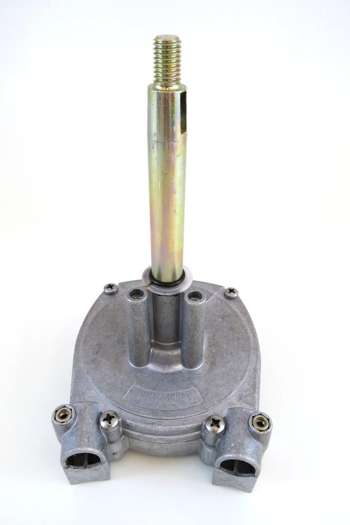 Caixa De Direção Barco Lancha Modelo Safe T 150 Hp - Uflex