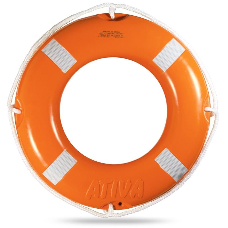 Boia Salva Vidas Circular Homologada Marinha