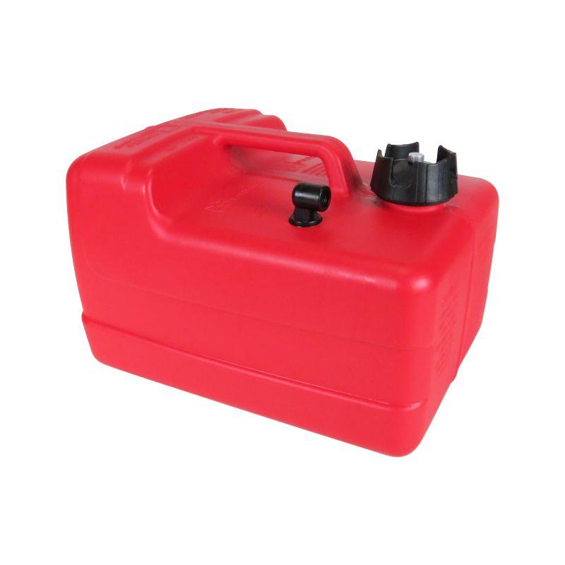 Tanque Multi Combustível Plástico