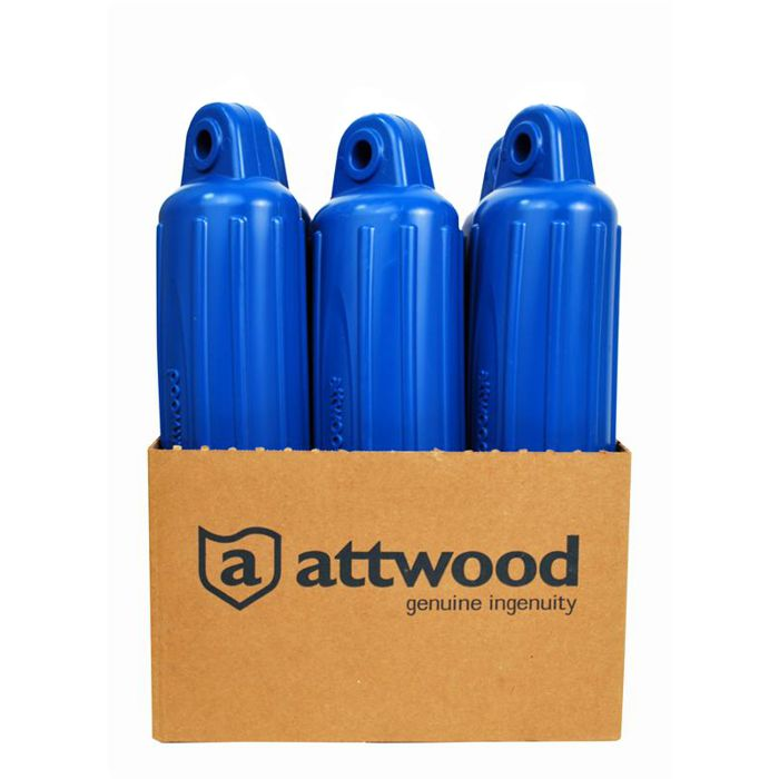 Defensa Náutica Attwood
