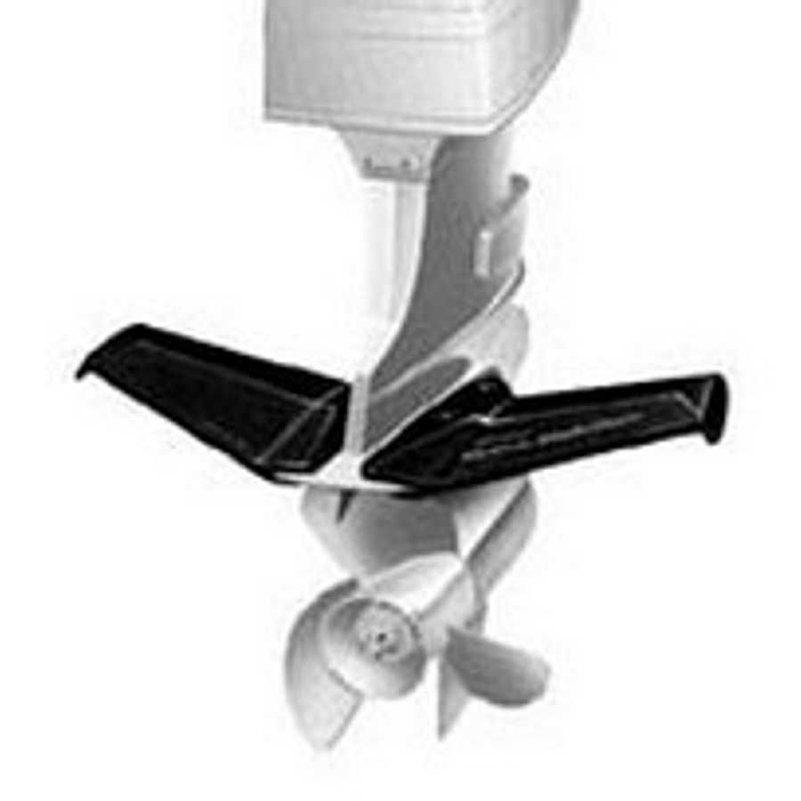 Hidrofólio Estabilizador Attwood Para Rabetas e Motores de Popa