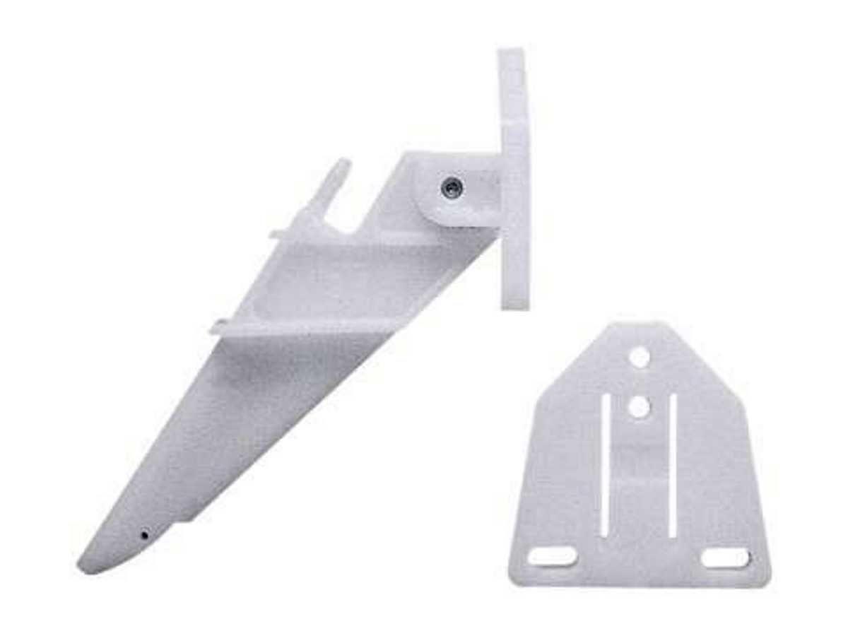 Pitot Sensor Velocímetro Náutico em Nylon para Embarcação