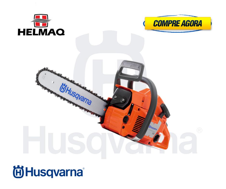 MOTOSSERRA HUSQVARNA  55 18