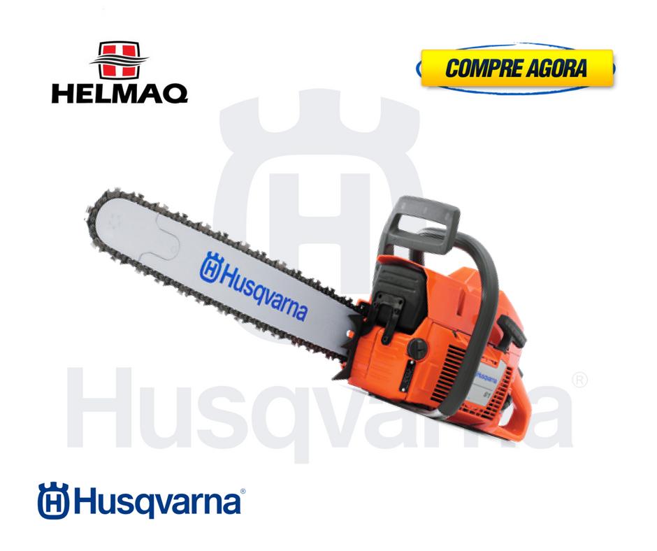 MOTOSSERRA HUSQVARNA  61 18