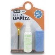 KIT DE LIMPEZA TELAS LCD E NOTEBOOKS KCL-018
