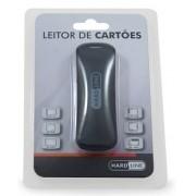 LEITOR DE CARTAO MS/SD/MINI SD/ MICRO SD CR-2019