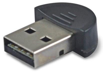 ADAPTADOR BLUETOOTH USB ID 10172