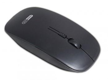 MOUSE OPTICO 1000 DPI USB SEM FIO HL-W103 PRETO HARDLINE