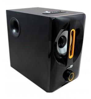 SUBWOOFER 2.1 BLUETOOTH/SD/PEN DRIVE FM 25W CONT.REMOTO AS-W815