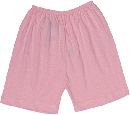 Shorts Liso Sem Estampas