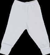 Mijao Suedine Branco Com Pe Reversível