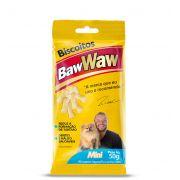 Biscoito para Cães Mini 50g - BAW WAW