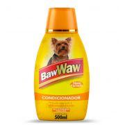 Condicionador Para Cães 500ML - BAW WAW