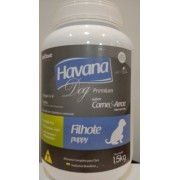 Ração Premium Havana Dog Premium - Filhotes 1,5kg - Vita Classic