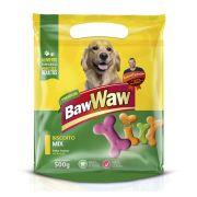 Biscoito Mix Caixa com 10 Unidades de 500g - Baw Waw