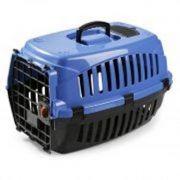 Caixa de Transporte para Cães e Gatos - Baw Waw - Christino