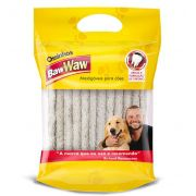 Osso Palito Nº 10 P/ Cães Caixa C/10 Unidades 500g - Baw Waw