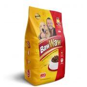 Ração Premium Carne P/ Cães Adultos 6kg - Baw Waw