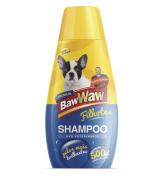 Shampoo P/Cães Filhotes 500ml Caixa C/12 Unidades - BAW WAW