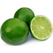 Limão Verde Agroecológico - 6 unidades (+- 500g)