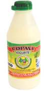 Iogurte Polpa Coco 400ml - Conversão