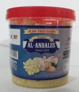 ALHO TRITURADO AL ANDALUS 200G