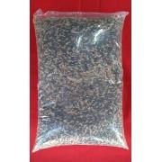Arroz Preto Orgânico Delfino - 01 kg