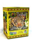 Chá Lemon Ginger Orgânico 22,5g – Tribal Brasil
