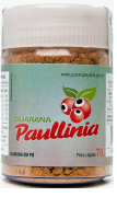 Guaraná em Pó 70g Paullinia